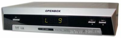 Openbox F-100FTA
