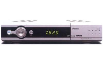 Openbox X-820CI