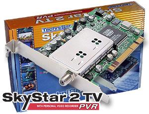 SkyStar 2