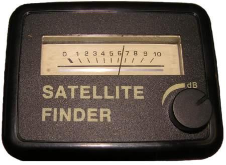 Satfinder - это прибор для быстрого поиска спутников и точной настройки антенны (или нескольких конверторов на одной...