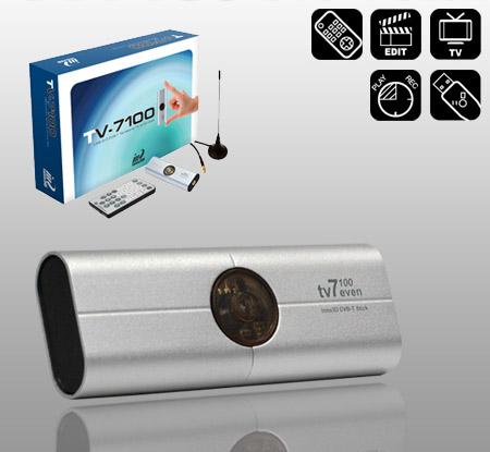 InnoVISION TV-7100 DVB-T Stick
