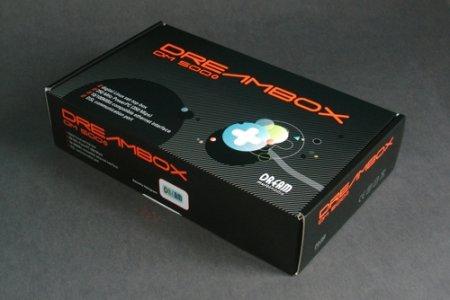Новая модель DM500+